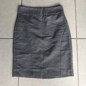 Banana Republic Pencil Skirt Size 2